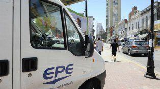 Rumbo al incremento. La EPE sumó el aumento del precio mayorista a los dos que ya había anunciado: 15 % en enero y 19