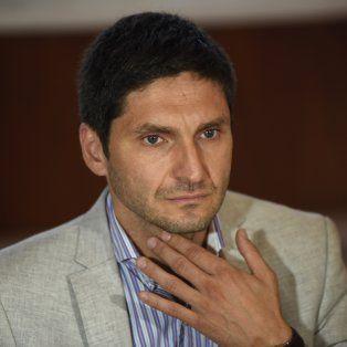 Maximiliano Pullaro opinó sobre la decisión judicial de liberar bajo fianza a Marcos Cella.