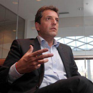 Las decisiones del gobierno nacional siguen perjudicando a millones de argentinos , expresó Massa.