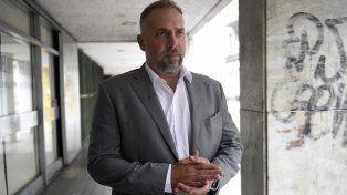 Tras salir en libertad, Marcos Cella habló en exclusiva con La Capital.