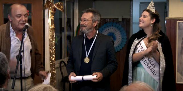 El ciudadano ilustre ganó el Premio Goya a la Mejor Película Iberoamericana