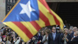 Comienza el juicio por una consulta soberanista ilegal en Cataluña