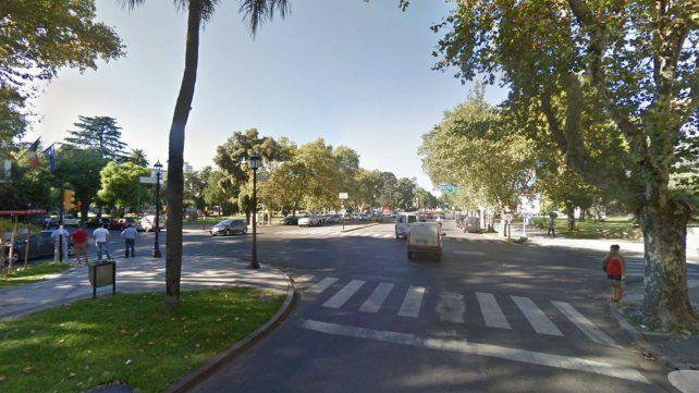 El hecho se produjo en Montevideo y Oroño.