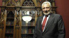 El ministro de Justicia Ricardo Silberstein reclamó que se fortalezca la Justicia federal en el interior del país.
