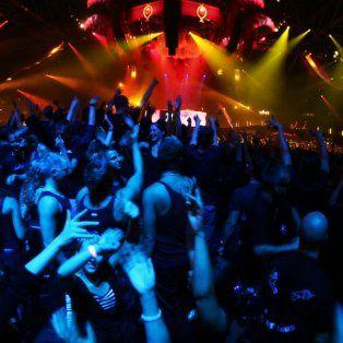La fiesta electrónica del sábado será en el Metropolitano y estará el DJ Nick Warren.