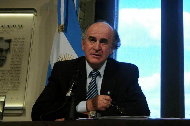El fiscal Marijuan pidió la detención de Parrilli por el  encubrimiento a Pérez Corradi