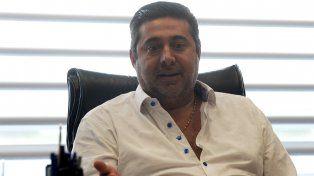 El presidente de Boca quedó en el ojo de la tormenta por la difusión de polémicos audios.