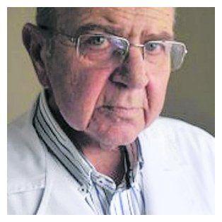 Eduardo Gallo. Murió a los 74 años.