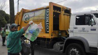 2,5 millones de pesos a la basura en Córdoba