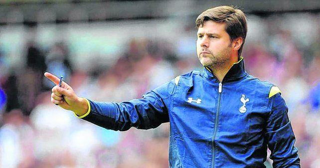 España e Inglaterra. Pochettino se inició como entrenador en Espanyol de Barcelona y antes de llegar a Tottenham hizo sus pimeros palotes en la Premier League con el humilde Southampton.