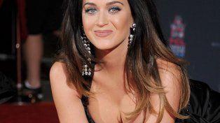 Se conoció hoy el teaser del nuevo tema de Katy Perry y causó furor en Twitter