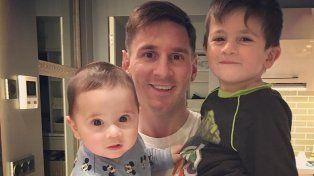 Messi apadrinará en Barcelona el centro de cáncer infantil más grande de Europa
