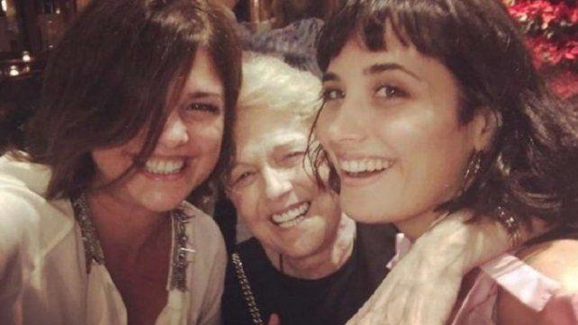 Luego de la desesperación, Araceli González consiguió el medicamento para su madre