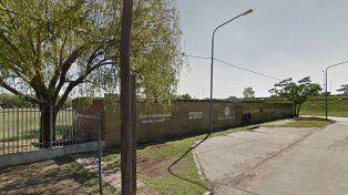 Un poste de luz cayó en una canchita e hirió a un nene de 7 años y a dos adultos
