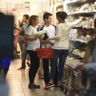 Entre los productos que mayor crecimiento logró captar el Indec figura el kilo de lechuga, que pasó de 29,85 a 37,18 pesos entre diciembre y enero.