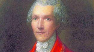 El conde Rumford, científico, urbanista y reformador social