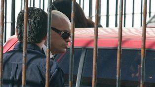 Barrios estuvo preso 829 días.