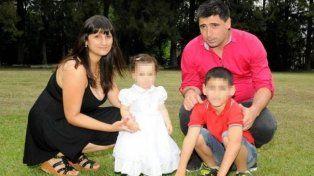 El argentino que murió con su familia al ser chocado por ladrones en Uruguay era custodio de Estela de Carlotto