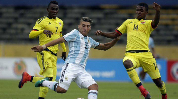 Marcelo Torres volvería al equipo titular. Argentina necesita extremar su poder ofensivo ante la Vinotinto.