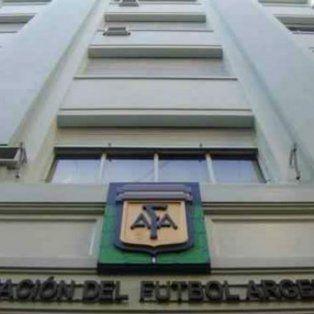 Etapa de definiciones. El 24 de febrero se determinará el día para la elección del presidente de la AFA, entre otros temas.