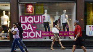 Los consumidores evitan los gastos superfluos