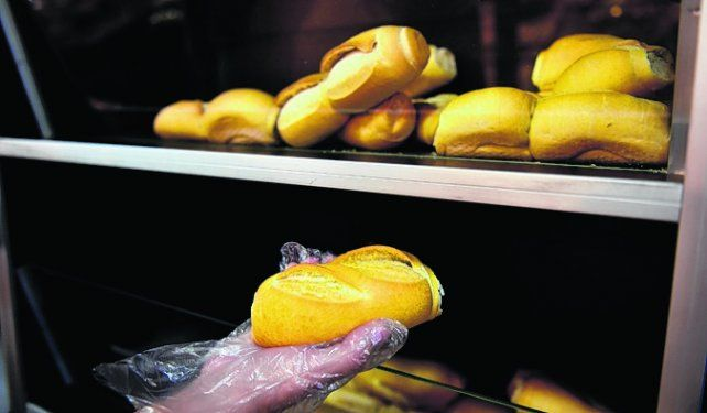 Crisis. Los panaderos estimaron que la venta bajó un 20%.