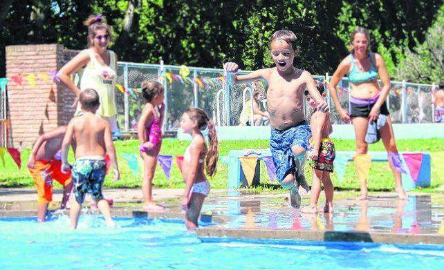 Juegos Recreativos Y Educacion Para 77 Mil Jovenes Santafesinos