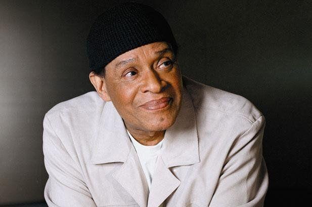 Aquella estampa. Al Jarreau obtuvo siete Grammy en su carrera.