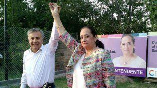 La coalición UCR-PRO ganó la Intendencia de Santa Rosa, en Mendoza