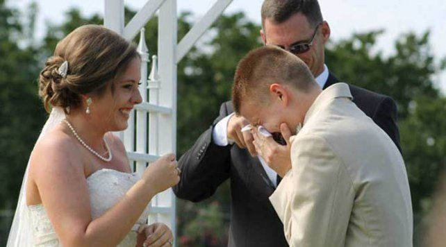 El video que aconseja no casarse llegó a los 20 millones de visitas