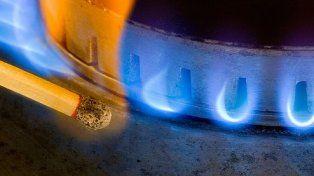 En abril la tarifa de gas aumentará entre30 y 40 por ciento