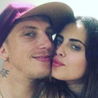 silvina luna le declaro su amor al polaco y se vinieron mas fotos de los enamorados en instagram