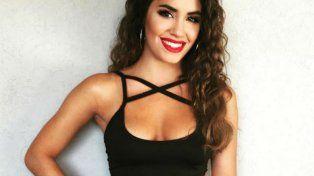 Lali Espósito se animó por primera vez a dedicarle un mensaje público a su novio
