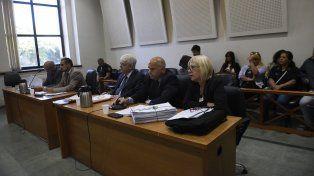 Los jueces del caso fueron María Isabel Mas Varela