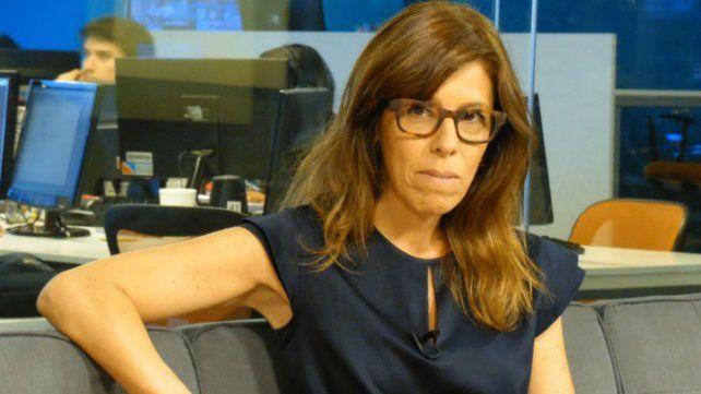 Laura Alonso pidió paciencia para analizar el acuerdo del gobierno con el Correo