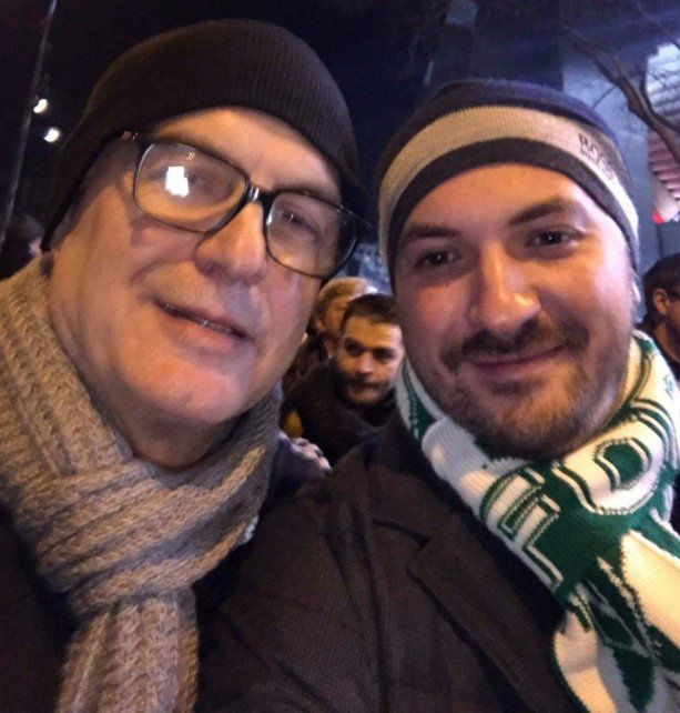 Marcelo Bielsa le confirmó a un periodista francés que será el nuevo DT del Lille.