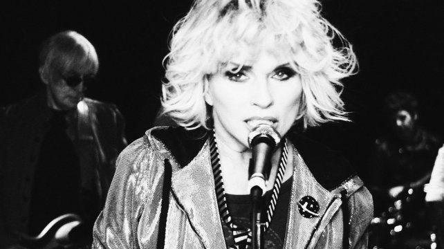 Blondie está de regreso con Fun