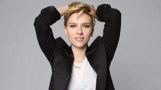 No creo que sea natural ser una persona monógama, opinó Scarlett Johansson en Playboy