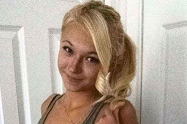 Marina Lonina se declaró inocente