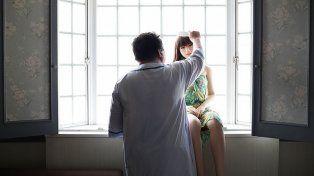 Senji Nakajima y Saori mantienen una relación donde no hay ni un sí ni un no.