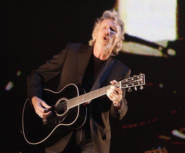 Roger Waters adelantó la edición de su disco This The Life We Really Want?.