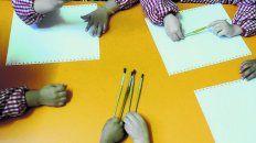 Un sondeo indica que el cuatro por ciento de los alumnos de las facultades de La Siberia tiene un hijo o hermanito a cargo