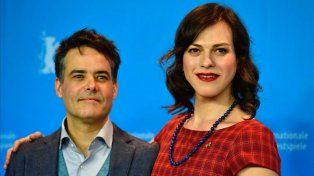 Candidata. Sebastián Lelio y Daniela Vega