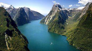 Los investigadores sostienen que Zelandia formó parte del supercontinente Gondwana