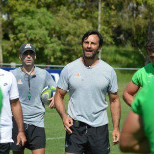 Arenga. En la última práctica antes de partir, Raúl Pérez confirmó el plantel que arrancará el torneo.