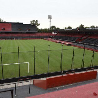 Reforma. Hay un proyecto de ampliar la capacidad del estadio.