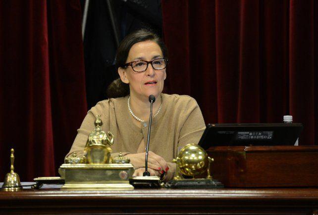 Michetti dijo que la detención de Milani termina con cierta hipocresía del kirchnerismo