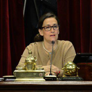 michetti dijo que la detencion de milani termina con cierta hipocresia del kirchnerismo