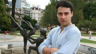 El bailarín Iñaki Urlezaga interpretará El lago de los cisnes.