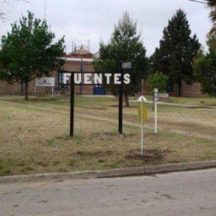 Comunidad. Alerta en Fuentes ante la posibilidad de que cierre una fábrica.
